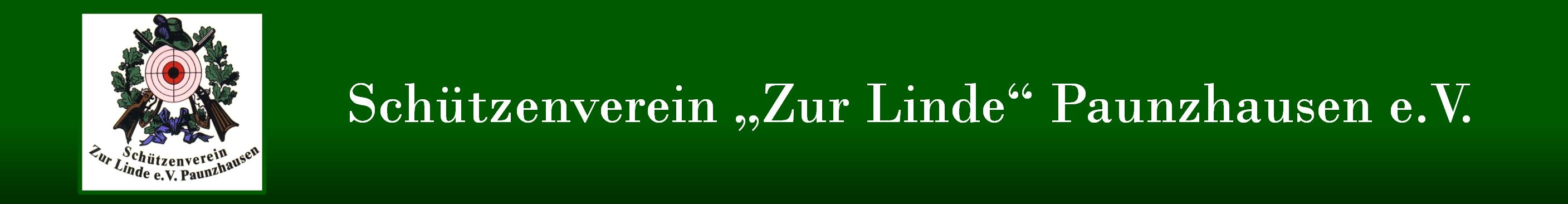 Schützenverein Paunzhausen